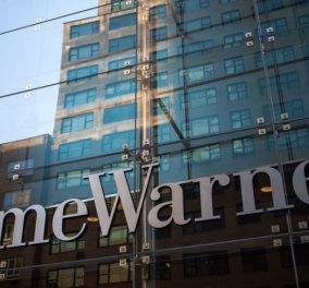 2 κολοσσοί σε 1: 80 δισ. δολ. αγοράζει την ΤΙΜΕ Warner η εταιρεία τηλεπικοινωνιών AT&T - Κυρίως Φωτογραφία - Gallery - Video