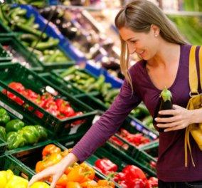 """Τραγικό: Το 1/3 των Ελλήνων έχει """"βγάλει"""" από την καθημερινή του διατροφή τα φρούτα και τα λαχανικά - Κυρίως Φωτογραφία - Gallery - Video"""