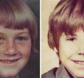 Θάφτηκαν ζωντανοί δύο 11χρονοι – Οι μαρτυρίες που ρίχνουν φως στην υπόθεση 36 χρόνια μετά - Κυρίως Φωτογραφία - Gallery - Video