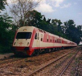 """Σοκ από την τραγική ιστορία πίσω από τον θάνατο της νεαρής στην Ημαθία - Έπεσε στις γραμμές του τρένου """"για να συναντήσει"""" το αγόρι της - Κυρίως Φωτογραφία - Gallery - Video"""