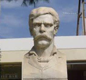 Βρέθηκε ο χαμένος τάφος του κορυφαίου ποιητή της Κύπρου  Βασίλη Μιχαηλίδη - Εκατό χρόνια μετά τον θανατό του  - Κυρίως Φωτογραφία - Gallery - Video