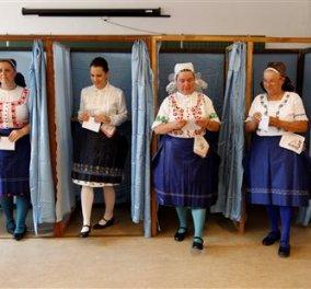 Ανάσα για την ΕΕ: Άκυρο το δημοψήφισμα στην Ουγγαρία για το προσφυγικό λόγω χαμηλής συμμετοχής - Κυρίως Φωτογραφία - Gallery - Video