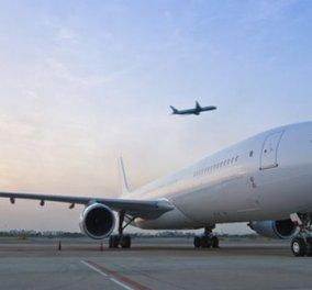 Ακυρώσεις στις πτήσεις από και προς Ελλάδα λόγω της απεργίας των Ελεγκτών Εναέριας Κυκλοφορίας - Δείτε τις αλλαγές - Κυρίως Φωτογραφία - Gallery - Video