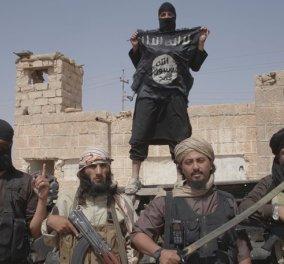 """Φρίκη στη Μοσούλη: 300 άνδρες και παιδιά εκτέλεσαν οι Τζιχαντιστές για αντίποινα - Τους χρησιμοποιούσαν ως """"ανθρώπινες ασπίδες"""" - Κυρίως Φωτογραφία - Gallery - Video"""