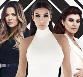 H Khloe Kardashian μιλά για την ληστεία της Κim στο Παρίσι: Ήταν τραυματική εμπειρία - Θα πάρει χρόνο να το ξεπεράσει - Κυρίως Φωτογραφία - Gallery - Video