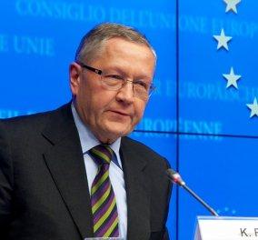 Eγκρίθηκε από τον ΕSM η εκταμίευση της δόσης των 2,8 δισ. ευρώ - Τι δήλωσε ο Κλάους Ρέκλινγκ - Κυρίως Φωτογραφία - Gallery - Video