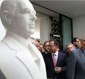 Που θα περάσει το 3ήμερο ο Κώστας Καραμανλής - Η οικογενειακή απόδραση του πρώην Πρωθυπουργού - Κυρίως Φωτογραφία - Gallery - Video