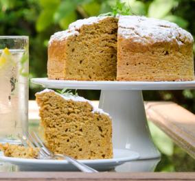Το άπαικτο κάροτ κέικ που όλοι ξετρελαίνονται σε συνταγή του Στέλιου Παρλιάρου  - Κυρίως Φωτογραφία - Gallery - Video