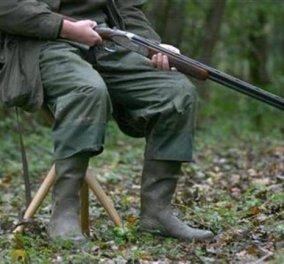 Τραγωδία στην Πέλλα: 52χρονος κυνηγός σκότωσε κατά λάθος τον φίλο του - Τον πέρασε για θήραμα - Κυρίως Φωτογραφία - Gallery - Video