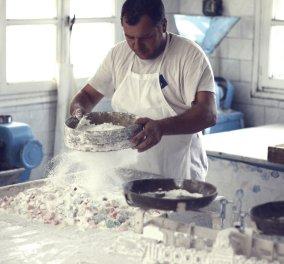 Made in Greece το Συριανό λουκούμι: Η ιστορία της Ερμούπολης, της φραγκοσυριανής & των γεύσεων της Σύρου  - Κυρίως Φωτογραφία - Gallery - Video