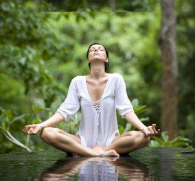 10+1 τρόποι για να αγαπήσετε τον εαυτό σας και να απαλλαγείτε από το άγχος - Κυρίως Φωτογραφία - Gallery - Video