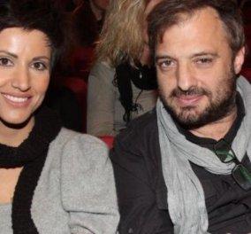 Χωριστούς δρόμους τραβούν μετά από 12 χρόνια γάμου ο Χρήστος Φερεντίνος και η Σοφία Παυλίδου  - Κυρίως Φωτογραφία - Gallery - Video
