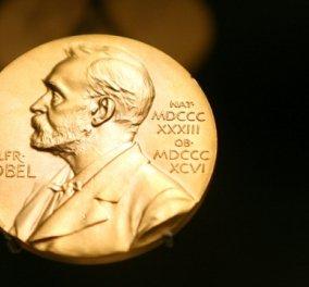 Νόμπελ Φυσικής, Χημείας, Ειρήνης… Αλλά πού είναι το Νόμπελ Λογοτεχνίας; Γιατί δεν ανακοινώθηκε ακόμα - Το φαβορί και το... μυστήριο - Κυρίως Φωτογραφία - Gallery - Video