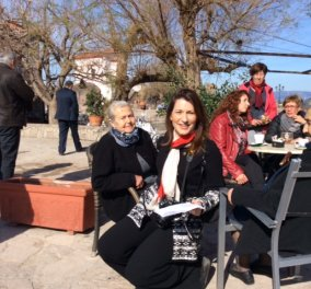Σε λίγη ώρα θα ξέρουμε αν οι γιαγιάδες της Μυτιλήνης θα πάρουν το Νόμπελ Ειρήνης! Η αγωνία στο κόκκινο - Κυρίως Φωτογραφία - Gallery - Video