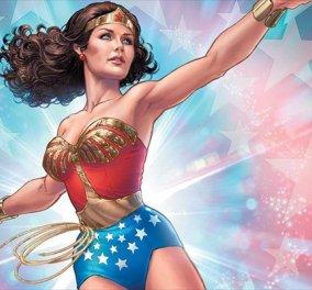 Πρέσβειρα του ΟΗΕ η… Wonder Woman - Πως η διάσημη γυναίκα - κόμικ παίρνει επίσημο ρόλο στις 21/10 - Κυρίως Φωτογραφία - Gallery - Video
