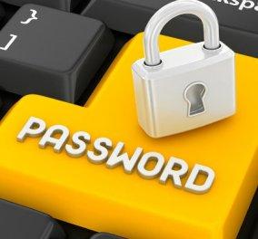 Βίντεο: Αυτός ο χάκερ θα σας σώσει - Αποκαλύπτει το μυστικό για ασφαλές password που θα θυμάστε εύκολα - Κυρίως Φωτογραφία - Gallery - Video