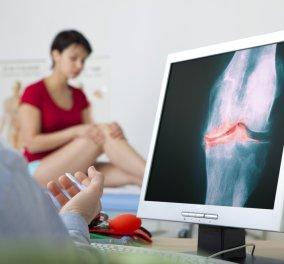 Καλά νέα για όσους έχουν αρθρίτιδα: Με ένα απλό τεστ αίματος θα εντοπίζεται εγκαίρως - Κυρίως Φωτογραφία - Gallery - Video
