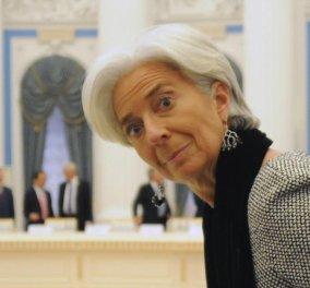 """""""Εμφύλιος πόλεμος"""" στο εσωτερικό του ΔΝΤ για την Ελλάδα: Εκφοβισμοί, απειλές & κόντρες για το χρέος - Κυρίως Φωτογραφία - Gallery - Video"""