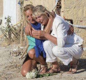 Ολοκληρώθηκαν, χωρίς καρπούς, οι έρευνες για τον μικρό Μπεν - Σε κλάματα ξέσπασαν μητέρα & γιαγιά - Κυρίως Φωτογραφία - Gallery - Video
