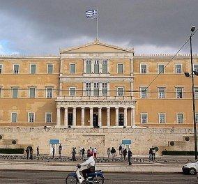 Κ. Ζούλας: Πολάκης, «Κόπι-πάστε» η χειρότερη Ελλάδα - Δεν είναι όμως καλύτεροι οι βουλευτές της Ν.Δ. και του ΠΑΣΟΚ - Η πρόταση - Κυρίως Φωτογραφία - Gallery - Video