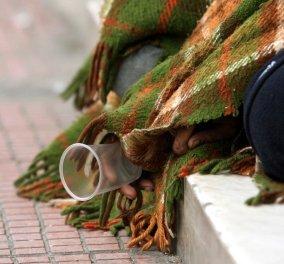 Δώστε προσοχή στο μονόστηλο: Άστεγος στον Βόλο διέρρηξε αυτοκίνητο για να μπει φυλακή και να βρει στέγη και φαγητό - Κυρίως Φωτογραφία - Gallery - Video