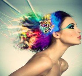Το αγαπημένο σας χρώμα αποκαλύπτει τον χαρακτήρα σας: Λευκό; Είστε λογικός, πορτοκαλί; είστε party animal.... - Κυρίως Φωτογραφία - Gallery - Video