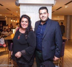 Είναι γεγονός!  Η Μαρία Εκμεκτσίογλου  ανοίγει εστιατόριο στην Αθήνα μετά την Κων/νούπολη - Ιδού και ο γιος της σεφ στην Πόλη - Κυρίως Φωτογραφία - Gallery - Video
