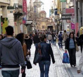 Ανοιχτά σήμερα τα εμπορικά καταστήματα - Δείτε ποιες ώρες θα λειτουργούν  - Κυρίως Φωτογραφία - Gallery - Video