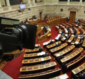 Διάσκεψη Προέδρων: Αυτά είναι τα ονόματα που προτείνει ο Βούτσης για το ΕΣΡ - Κυρίως Φωτογραφία - Gallery - Video
