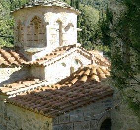 Good News: Η Καστάνια στη Μεσσηνιακή Μάνη πήρε το Ευρωπαϊκό Βραβείο Πολιτιστικής Κληρονομιάς & το γιόρτασε - Κυρίως Φωτογραφία - Gallery - Video