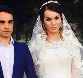 Διεμφυλική δολοφονήθηκε μετά τον γάμο της - Ο πατέρας της είχε ζητήσει να το κάνουν μπροστά του - Κυρίως Φωτογραφία - Gallery - Video