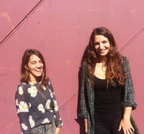 Top Women η Παναγιώτα & η Λήδα: Οι Ελληνίδες φοιτήτριες που θα υλοποιήσουν «Ενα σχολείο για την Γκάνα» - Κυρίως Φωτογραφία - Gallery - Video