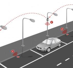 Good News: Η Χαλκίδα γίνεται η πρώτη «έξυπνη» πόλη της Ελλάδας -  Στους δρόμους πρωτοποριακά συστήματα parking & φωτισμού - Κυρίως Φωτογραφία - Gallery - Video