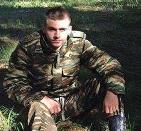 22χρονος ομολόγησε πως είναι ο δολοφόνος του 20χρονου Θοδωρή που είχε βρεθεί νεκρός στην Πεντέλη - Κυρίως Φωτογραφία - Gallery - Video