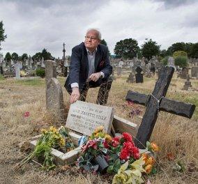 Mary Jane Kelly: Το τελευταίο θύμα του Τζακ Αντεροβγάλτη - Πως αποκαλύφθηκε ότι ο δολοφόνος των 5 γυναικών ήταν ο Πολωνός κομμωτής  - Κυρίως Φωτογραφία - Gallery - Video