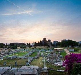 Good News: O Κεραμεικός αλλάζει πρόσωπο - Πράσινο φως από τον ΚΑΣ για έργα προστασίας & αποκατάστασης στον αρχαιολογικό χώρο - Κυρίως Φωτογραφία - Gallery - Video