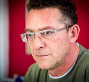 Ο Κώστας Αρβανίτης στον όμιλο 24MEDIA: Θα αναπτύξει τον ραδιοφωνικό σταθμό - Κυρίως Φωτογραφία - Gallery - Video