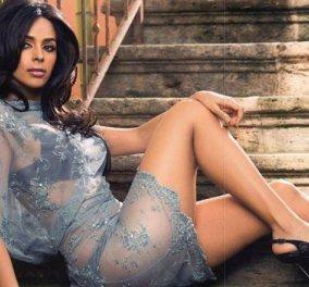 Άγριος ξυλοδαρμός της καλλονής του Bollywood Mallika Sherawat: Της επιτέθηκαν στο Παρίσι, κοντά στο σημείο που λήστεψαν την Kardashian - Κυρίως Φωτογραφία - Gallery - Video