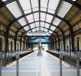 """Έρχονται επαναλαμβανόμενες στάσεις εργασίας σε Μετρό, Ηλεκτρικό και Τραμ - Το """"ημερολόγιο"""" των κινητοποιήσεων - Κυρίως Φωτογραφία - Gallery - Video"""