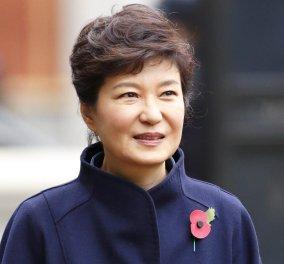 Σάλος με την πρόεδρο της Νότιας Κορέας: Αγόρασε 364 βιάγκρα! Ιδού ο λόγος - Κυρίως Φωτογραφία - Gallery - Video
