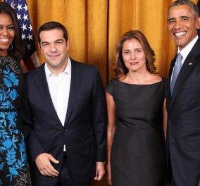 Αστακός η Αθήνα για την επίσκεψη Ομπάμα: Τα δρακόντεια μέτρα & το πρόγραμμα - Κυρίως Φωτογραφία - Gallery - Video