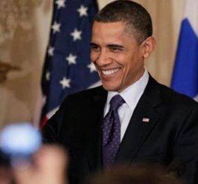 Αυτό είναι το μενού για το επίσημο δείπνο προς τιμήν του Μπ. Ομπάμα στο Προεδρικό Μέγαρο - 100 εκλεκτοί καλεσμένοι, με την ... γραβάτα προαιρετική! - Κυρίως Φωτογραφία - Gallery - Video