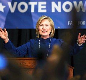 Αποκάλυψη από FBI: Δείτε το e-mail στην Χίλαρι Κλίντον για την ελληνική κρίση - Κυρίως Φωτογραφία - Gallery - Video