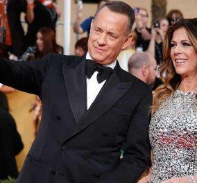 "O Tom Hanks χορεύει συρτάκι και λέει περήφανα: ''Είναι ωραίο να είσαι Έλληνας""! (Βίντεο) - Κυρίως Φωτογραφία - Gallery - Video"
