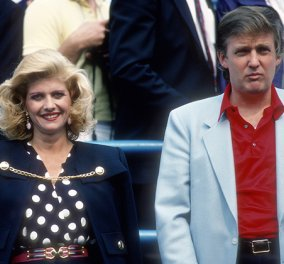 Vintage Story: Όταν η Ιβάνα Τραμπ έπιασε τον άντρα της απαίτησε & πήρε το ακριβότερο διαζύγιο στην ιστορία! - Κυρίως Φωτογραφία - Gallery - Video