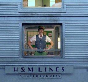 Come together for Christmas: H διαφήμιση των H&M μοιάζει με φιλμ & θα σας συγκινήσει - Κυρίως Φωτογραφία - Gallery - Video