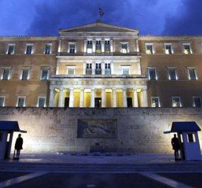 Κατατίθεται αύριο ο προϋπολογισμός στη Βουλή - Τι κονδύλια θα προβλέπει - Τι ζητούν οι Δανειστές - Κυρίως Φωτογραφία - Gallery - Video