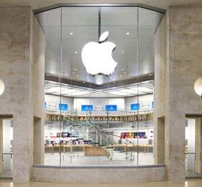 Είναι γεγονός: Η Apple γίνεται... αυτοκινητοβιομηχανία και σχεδιάζει αυτοκίνητο χωρίς οδηγό! - Κυρίως Φωτογραφία - Gallery - Video