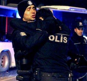 """Η οργάνωση """"Γεράκια του Κουρδιστάν"""" πίσω από τη σφαγή έξω από το γήπεδο της Μπεσίκτας στην Κωνσταντινούπολη - Κυρίως Φωτογραφία - Gallery - Video"""