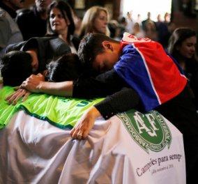 Καταγγελία σοκ από υπουργό της Βολιβίας: Δολοφονία και όχι δυστύχημα η αεροπορική τραγωδία με τους 71 νεκρούς - Κυρίως Φωτογραφία - Gallery - Video